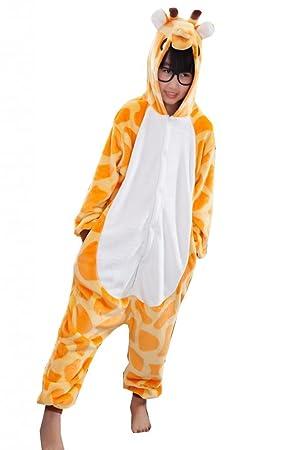La vogue Ropa Disfraz / Pijama Para Niños Niñas Unisex Diseño Animal Talla 85 #14