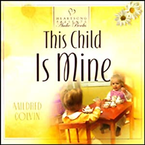 This Child is Mine Audiobook