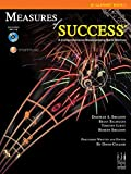 img - for Measures Of Success - Clarinet Book 2 book / textbook / text book