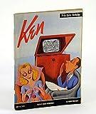 img - for Ken Magazine, May 18, 1939 - Fritz Kuhn,Fuehrer of the Amerika-deutscher Volksbund (The German-American Bund) / The Queen's Dressmaker book / textbook / text book