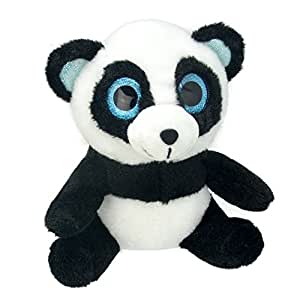 Wild Planet Panda Soft Plush Toy - 4 Years & Above
