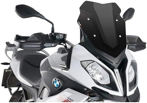 PUIG TOURING SCREEN BMW S1000 XR 15/'-18/' DARK SMOKE