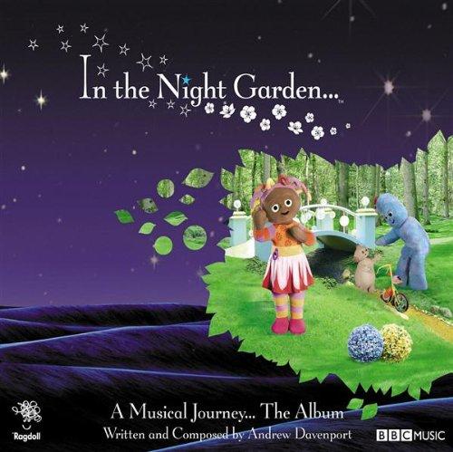 Price comparison product image In the Night Gardena..A