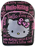 "Hello Kitty Signature 16"" Backpack"