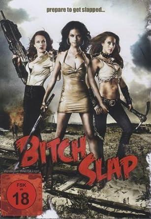 Bitch Slap [Alemania] [DVD]: Amazon.es: Julia Voth, Michael ...