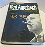 img - for Red Auerbach: Winning the hard way, book / textbook / text book