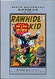 Marvel Masterworks: Rawhide Kid - Volume 2