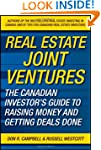 Real Estate Joint Ventures: The Canad...