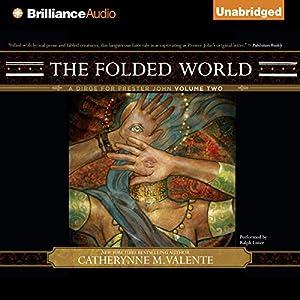 The Folded World Audiobook