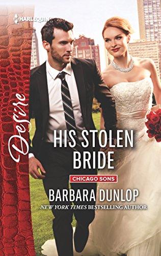 book cover of His Stolen Bride