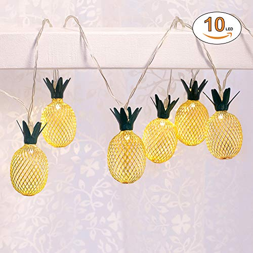 Which is the best pineapple string lights electric?