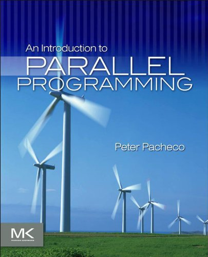 An Introduction to Parallel Programming Epub