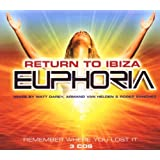 Euphoria Return To Ibiza