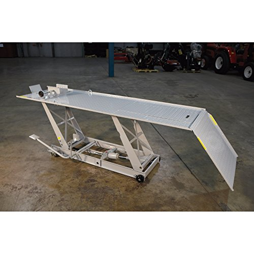 Oil Capacity Lifts Parts : Roughneck motorcycle lift lb capacity vehicle