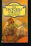 The Disorderly Knights, Dorothy Dunnett, 0446312908