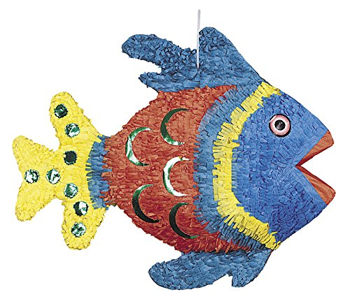- Angel Fish Pinata