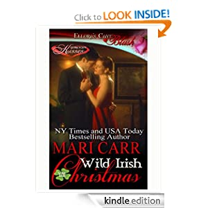 Wild Irish Christmas (Wild Irish, Book Eight) Mari Carr