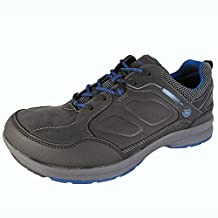 Allrounder by Mephisto Men's Caletto Tex Sneaker