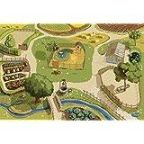 Papo Farm Playmat