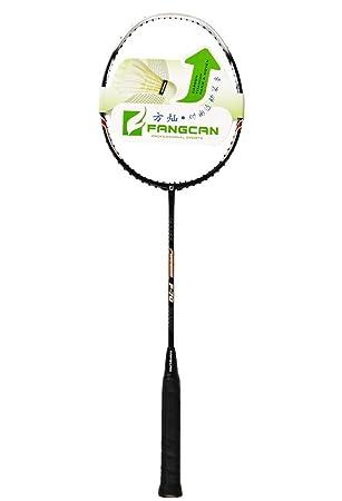 Fangcan Ares F70 grafito raqueta de bádminton ofensiva y defensiva ...