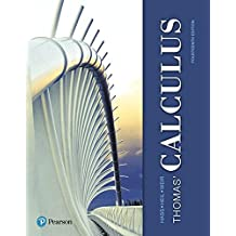 Thomas' Calculus plus MyMathLab with Pearson eText -- Title-Specific Access Card Package (14th Edition)