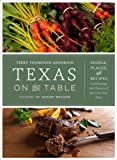 Texas on the Table, Terry Thompson-Anderson, 0292744099