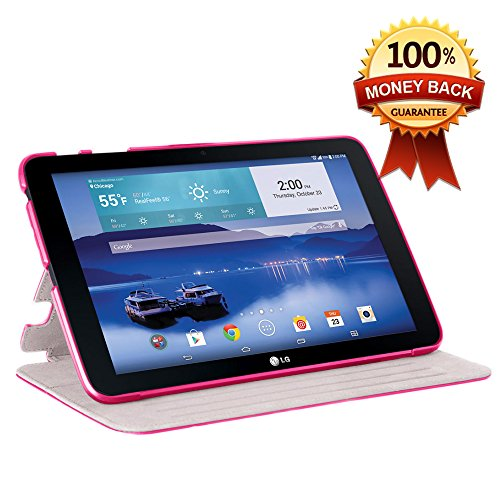 Verizon Pad 10 1 Folio Case