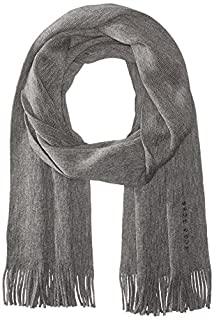 HUGO BOSS Men's Basic albas Scarf (B005JNBJ1W) | Amazon price tracker / tracking, Amazon price history charts, Amazon price watches, Amazon price drop alerts