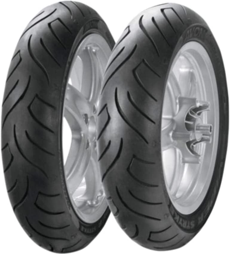 Avon AM63 Scooter Motorcycle Tire Rear 130//70-13