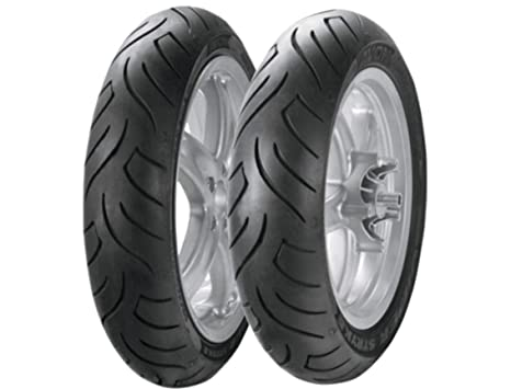 Avon Motorcycle Tires >> Avon Tyres Viper Stryke Am63 Front Motorcycle Tire 110 90 12