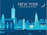 New York Coloring Book