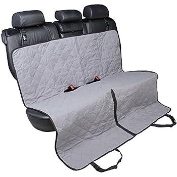 Amazon Com Leader Accessories Hammock Car Back Seat Cover