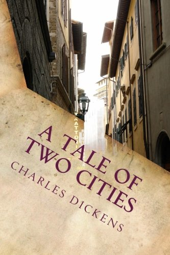 Read Online A Tale of Two Cities pdf epub