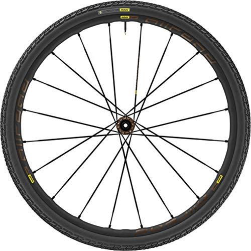 Mavic Allroad Pro Disc Wheel Black, 40, Front, 12x100, - Wheel Mavic Disc