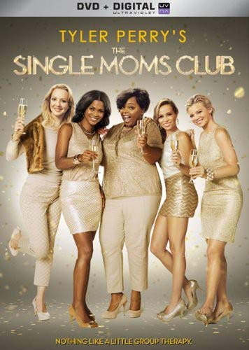 Tyler Perry's The Single Moms Club [DVD + Digital] -