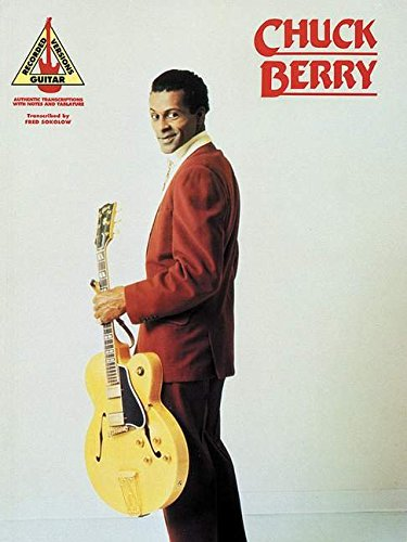 Chuck Berry (Guitar Recorded Versions)