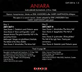 Aniara (Opera in 2 Acts)
