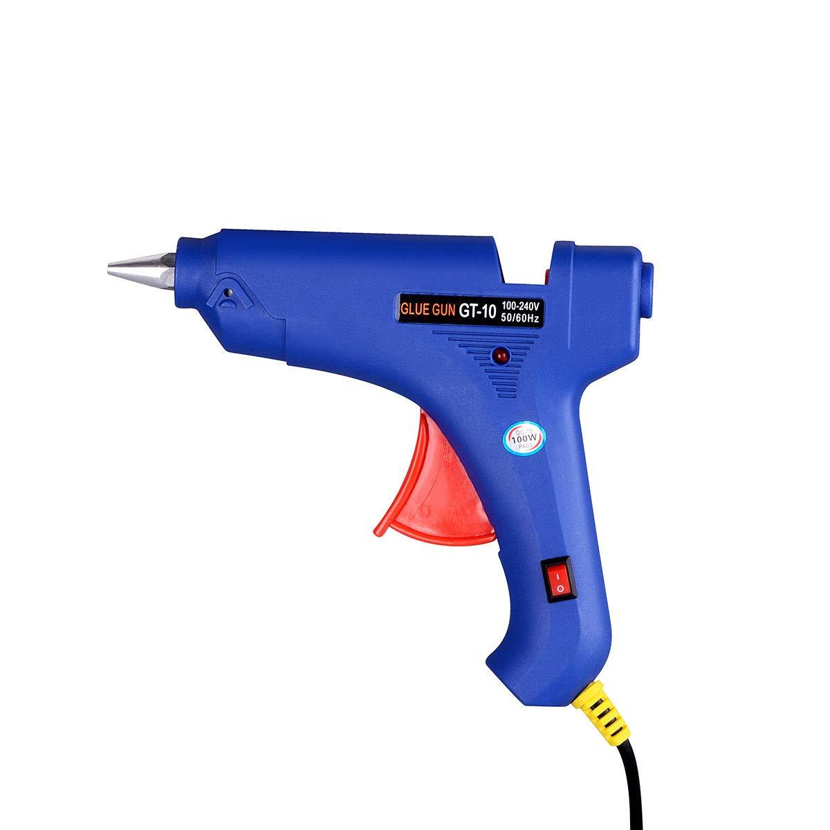 Hoypeyfiy Dent Puller Bridge PDR Glue Sticks Glue Gun Dent Removal Paintless Repair Tools by Hoypeyfiy