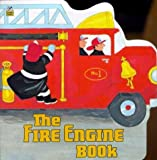 img - for The Fire Engine Book by Younger Jesse (1999-09-08) Paperback book / textbook / text book