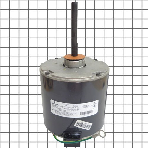 K55HXNWJ-1203 - OEM Upgraded Replacement for Emerson Condenser Fan Motor