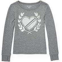 The Children's Place Girls' T-Shirt 12