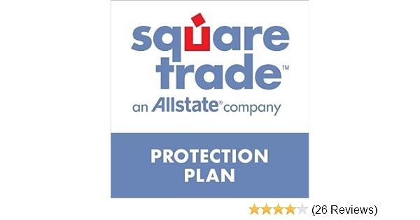 SquareTrade 3-Year TV Protection Plan ($1000-1249 99)