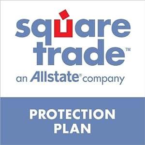 SquareTrade 3-Year Lawn & Garden Protection Plan ($300-350)