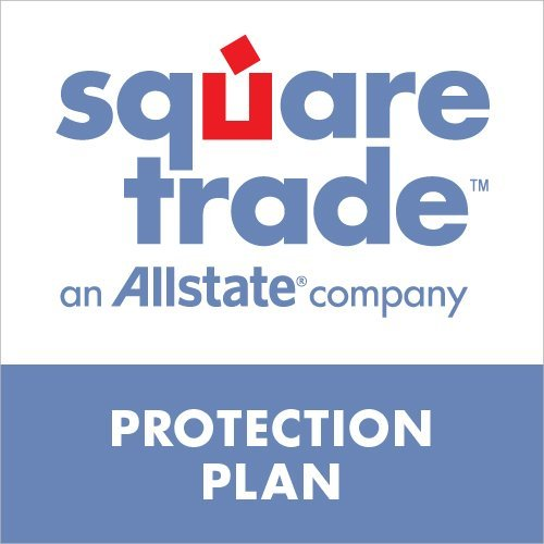 SquareTrade 4-Year Small Appliance Protection Plan ($100-124.99)