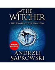 The Tower of the Swallow: A Witcher Novel
