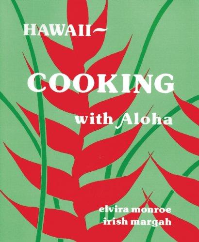 Hawaiiacooking with Aloha