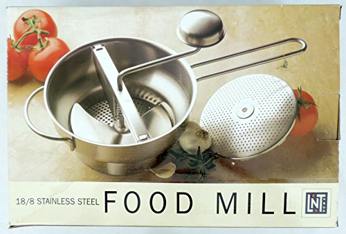 lnt-home-18-8-stainless-steel-food-mill