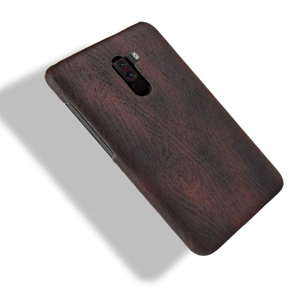 Amazon.com: ASDJKL for Xiaomi Pocophone F1 Case with ...