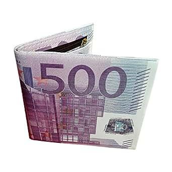 Ru Xing Hombres USD Dólar Diseño de billetes de libras ...
