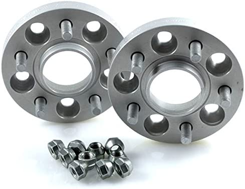 40 mm//Achse 40 mm//Achse TuningHeads//Eibach .0127809.DK.S90-4-20-032 Spurverbreiterung
